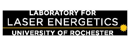 Laboratory for Laser Energetics